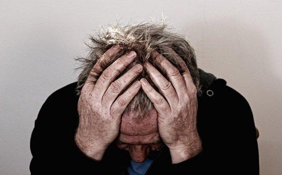 Энцефалопатия проявляется на фоне других нарушений в организме
