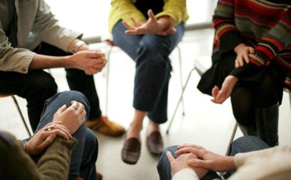 Групповая психотерапия алкогольной зависимости