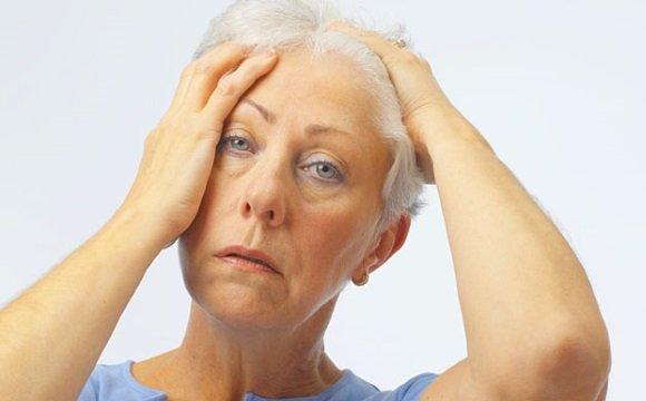 Частота головокружений увеличивается с возрастом