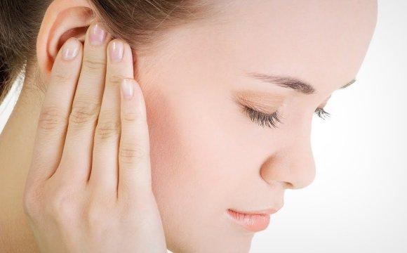 Звон в ушах при несистемном головокружении