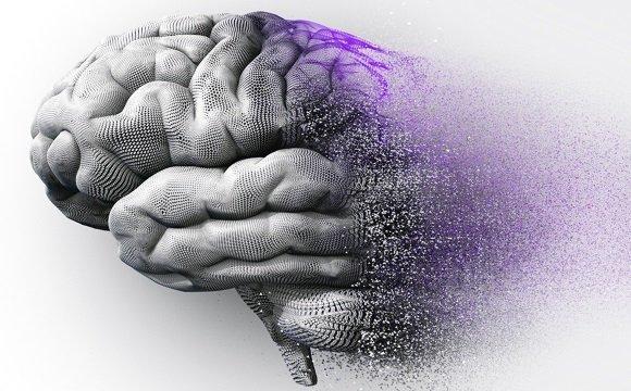 Сенильная деменция альцгеймеровского типа