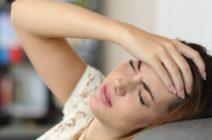 Слабость в ногах, головокружение и повышенная утомляемость: причины возникновения и методы лечения