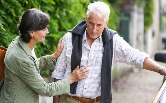 Головокружение могут вызывать различные болезни