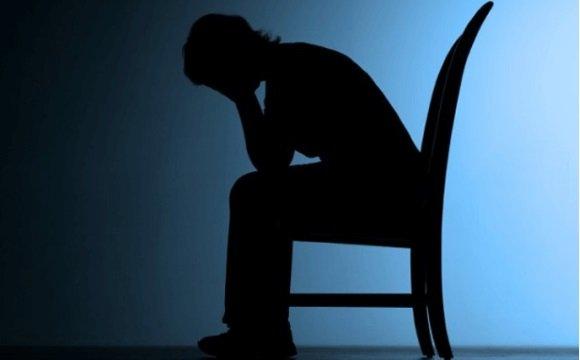 Депрессия при энцефалопатии