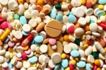 Эффективные таблетированные препараты для лечения головокружения
