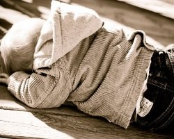 Обморок у детей: почему возникает и что делать