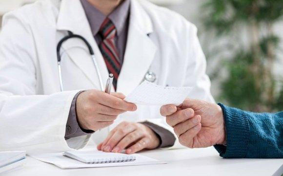 Терапевт назначает дополнительные обследования